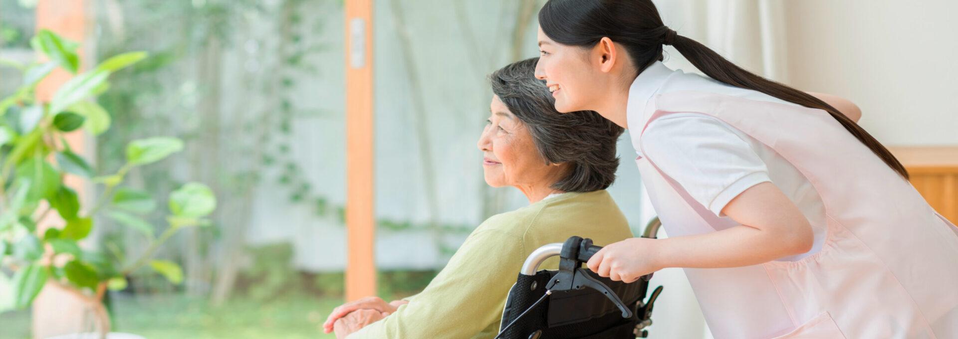 京都福祉介護用品協会